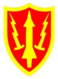 Nike Missile Battery Unit Patch