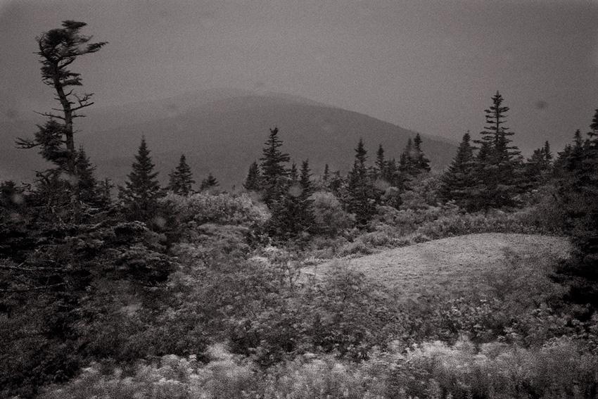 Mt Greylock Storm