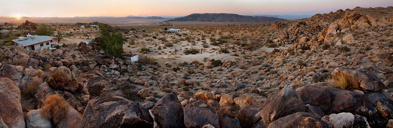12-Desert-Dusk-with-House-WEB