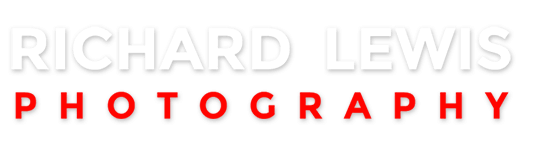 Richard Lewis Photography Retina Logo