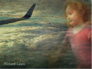 I Often Dream Of Flight iPhoneography