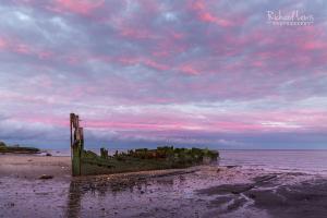 Shipwreck New Jersey
