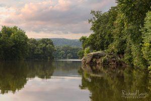 Along The Susquehanna River Lancaster Pennsylvania