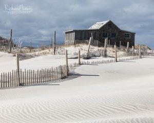 Judges Shack Island Beach State Park