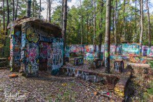 Brooksbrae Brickworks Pine Barrens
